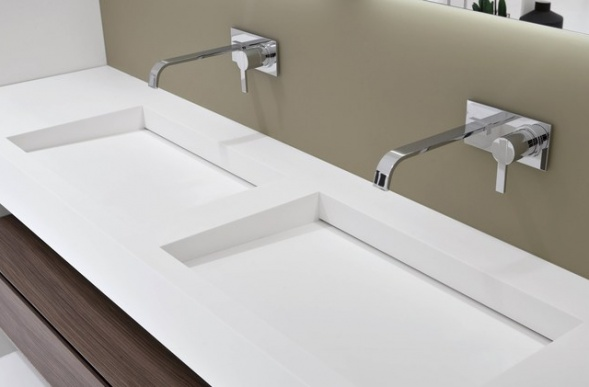 The essential features of the hand wash stone surface